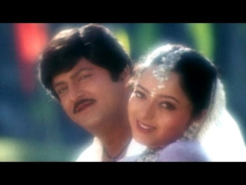 Lahiri Lahiri Full Video Song || Postman Movie || Mohan Babu, Soundarya, Raasi