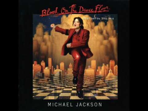 Michael Jackson - Morphine with lyrics