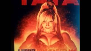 Taya will have a big season in Lucha Underground Season Three.