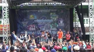 Gondal Gandul at SMKN 53 Jakarta Video