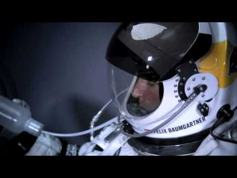 Team Stellar News - Red Bull Stratos Project - Altitude Chamber Testing