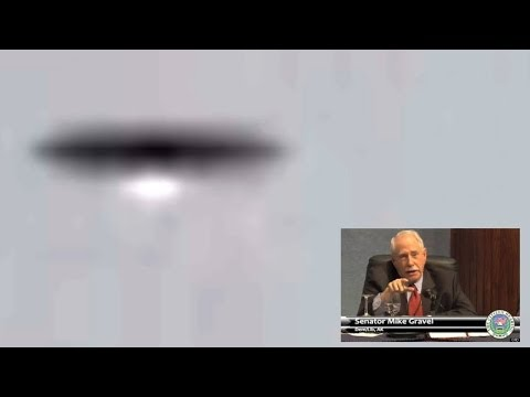 UFO Sightings U.S. Senator Says Snowden Is a Hero & UFO Disclosure Is Near Exclusive Watch Now!