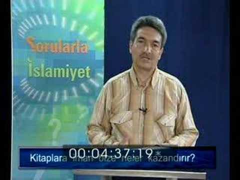 Kitaplara İman Bize Neler Kazandırır?/Sorularlaislamiyet.co