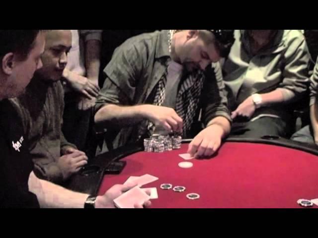 2012 Victorian Deaf Poker Championship