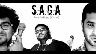 S.A.G.A.- Pani Da Rang (Cover)
