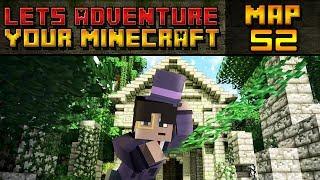 Video Let's Adventure YOUR Minecraft   Map Nr.52 - flotoraptor MP3, 3GP, MP4, WEBM, AVI, FLV Juli 2018