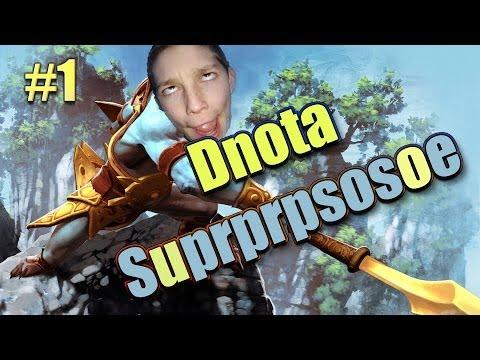 Dnota Surprises #1 [RUS]