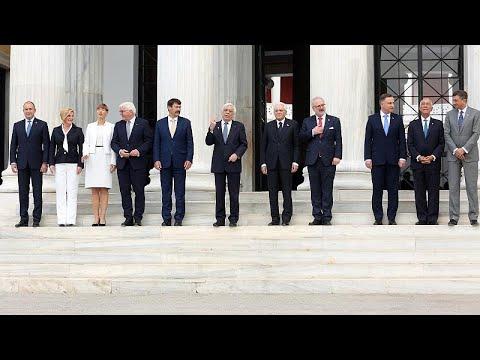 Παυλόπουλος: Η Ασφάλεια της ΕΕ θεμελιώδες πρόταγμα για την πορεία προς την Ενοποίηση…