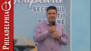 Nicolae Geanta – Ce face un cantec de cocos