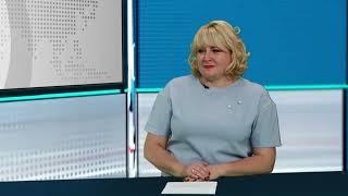 Татьяна Удинцева, начальник управления образования Администрации города - Итоги учебного года в Нижнем Тагиле