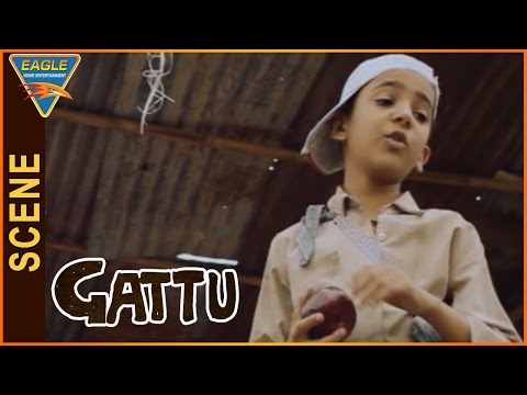 Gattu Movie || Mohammad Samad Nice Conversation With Mohit || Naresh Kumar, Jayanta Das