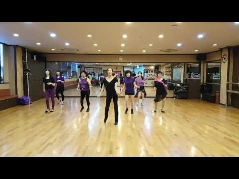 Tango With Me Darling Line Dance (Intermediate)Rob Fowler & Daniel Whittaker