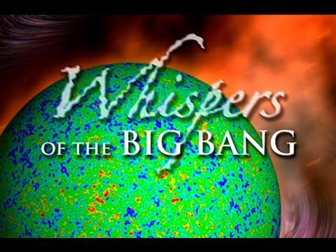 Public Lecture - Whispers of the Big Bang - Sarah Church
