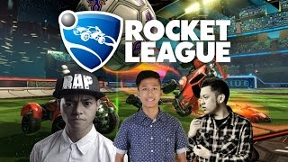 Video ROCKET LEAGUE! w/ 3 IDIOTS MP3, 3GP, MP4, WEBM, AVI, FLV Oktober 2017
