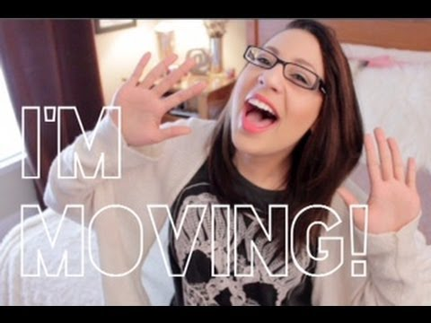 Moving - I can't believe all this! LIKE for an apartment tour SUBSCRIBE for all my vlogs http://www.youtube.com/akaydollx2 Watch my KaylaTalk on Setting Goals and Be...