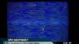 ufo news Jan 30th 2007.