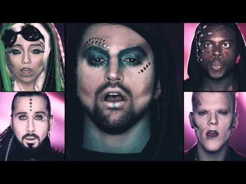 [Official Video] Love Again – Pentatonix