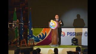 Video Dialog: Ketum PSSI Mundur, Bagaimana Nasib Sepak Bola Indonesia? MP3, 3GP, MP4, WEBM, AVI, FLV Januari 2019