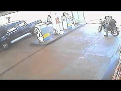 Policía mata a un ladrón