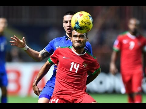 Match highlights: Indonesia 2-1 Thailand