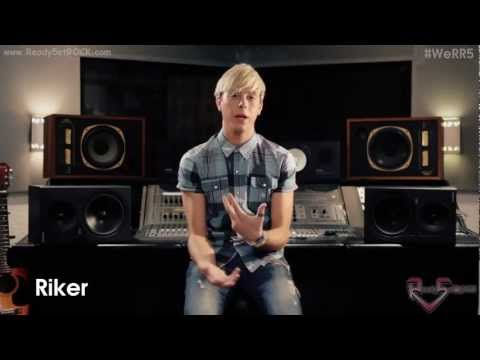 #WeRR5 Exclusive Behind the Scenes Videos - Roles [HD] (видео)