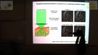 Heller Lecture - Prof. David Kleinfeld
