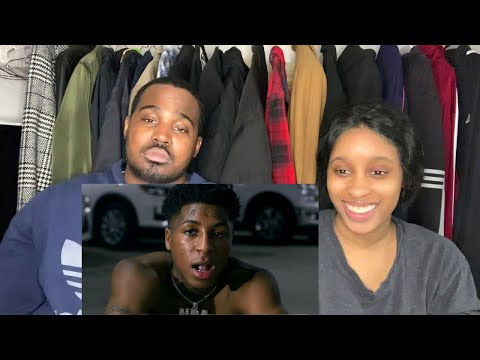 YoungBoy Never Broke Again – Overdose [Official Music Video] (Reaction)
