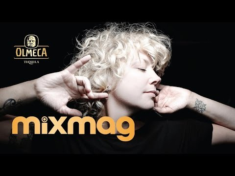 HEIDI  Cape Town DJ set:: Olmeca Mixmag World DJ Sessions