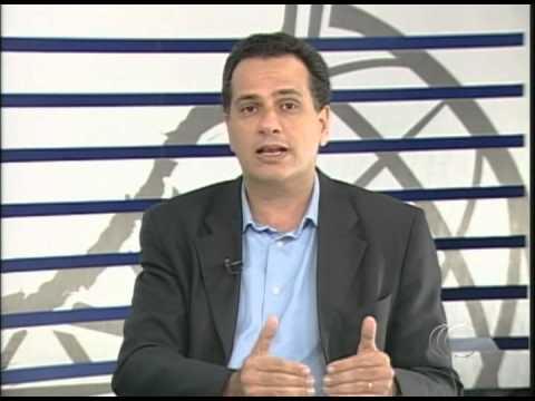 TV Capixaba Eleições 2012: Max Filho | 03/09/2012 - Bloco 2