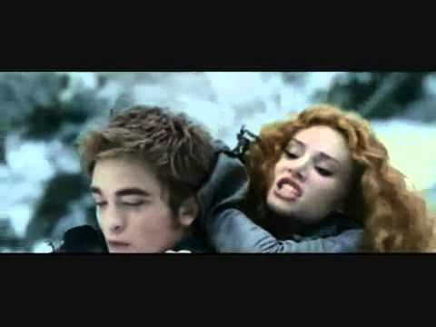 Twilight - Chapitre 3: Hésitation  (2010)