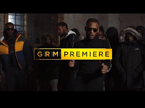 Sp Montiz ft Frank Ekwa – Fast [Music Video] | GRM Daily