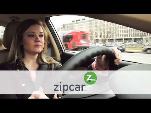 What are your thoughts about ZIPCAR or FLEXCAR?