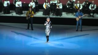 Большой татарский концерт Kreml TATARS CONCERT