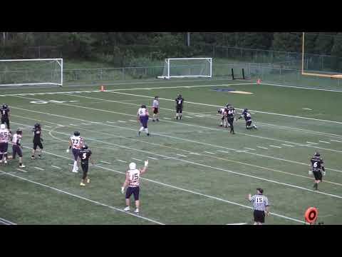 LFS12 Semaine 1 - Bulldogs vs Huskies (3 Aout 2019)