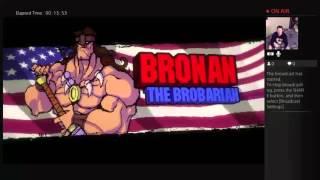 Broforce pt5 brocast