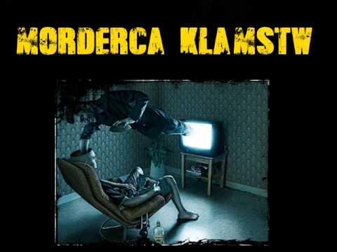 #1 Morderca kłamstw: Telewizja kłamie, TV zabija!