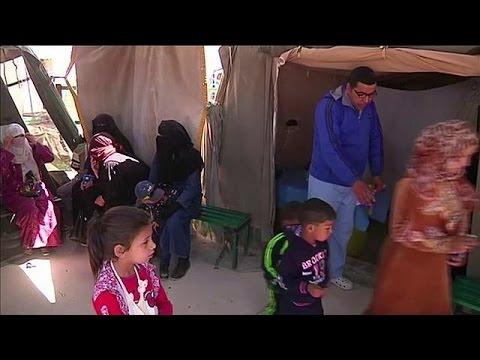 Κραυγή αγωνίας από τους πρόσφυγες σε Λίβανο και Ιορδανία