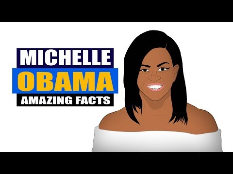 Leadership quotes - Michelle Obama fun facts for kids  Biography  Black History Month