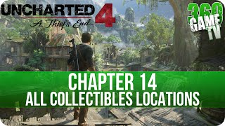 Video Uncharted 4 Chapter 14 All Collectibles Locations (Treasures, Conversations, Journal Entries, Notes) MP3, 3GP, MP4, WEBM, AVI, FLV Juli 2018