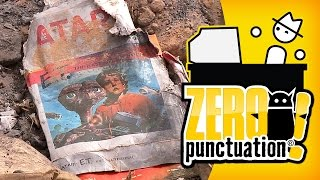 "Video E.T. ""The Worst Game Ever"" (Zero Punctuation) MP3, 3GP, MP4, WEBM, AVI, FLV Maret 2018"