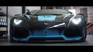 Video Lamborghini Aventador LP700-4 | Liberty Walk | ARMYTRIX | CXJ Photography MP3, 3GP, MP4, WEBM, AVI, FLV Juni 2018