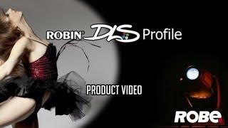 ROBIN DLS Profile video