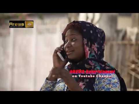 (MUSHA DARIYA) Kalli Yanda Wata Ke Bawa Maza Wahala Saboda Iya Taku (funny Comedy 2018)