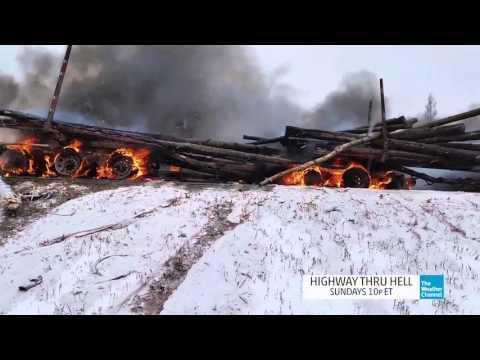 Highway Thru Hell: Season 4 Premiere Episode