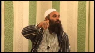 Xhenneti qoftë për Ghuraba (Të Huajt) - Hoxhë Bekir Halimi