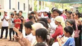 Khmer Celebrities - Loy9 TV Episode 12 (www.khmervideo4u.blogspot.com)