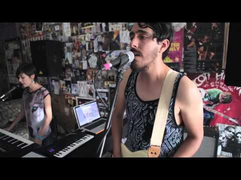 lunar - 1er sencillo del dueto mexicano