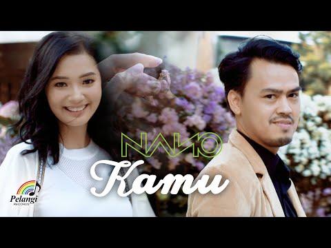 Nano - Kamu (Official Music Video) | OST. Cinta Karena Cinta