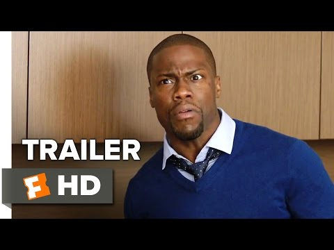 Central Intelligence TRAILER 1 (2016) - Dwayne Johnson, Kevin Hart Comedy HD