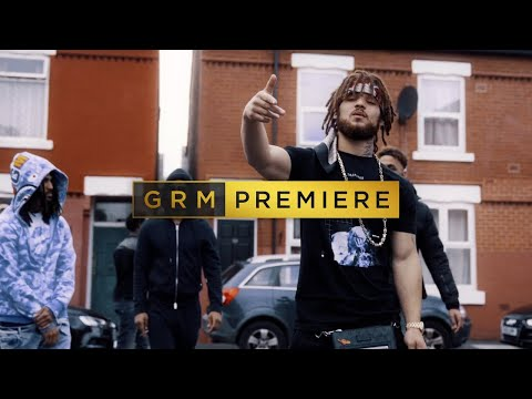 K-Don – Global [Music Video] | GRM Daily